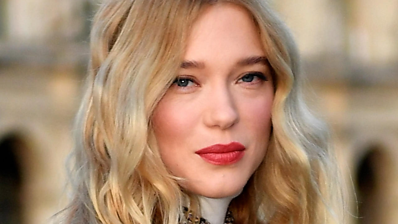 Trending: Lea Seydoux cancels Cannes after testing positive for Covid-19, Hilary Duff shares intimate home birth photos, and Nic