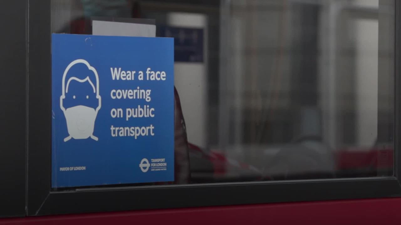 Shoppers 'expected' to wear masks after legal requirement ends on Monday