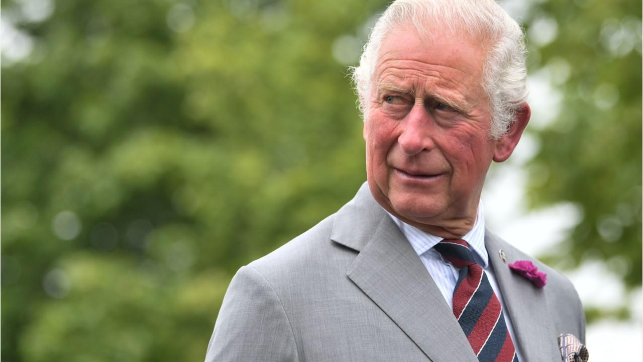 Prince Harry met with his father secretly during UK trip, claims insider (1)