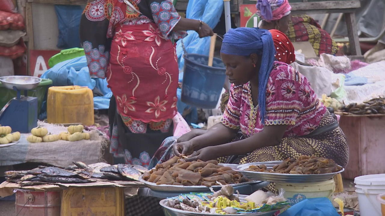 Gambia economy struggles to recover after COVID restrictions lifted