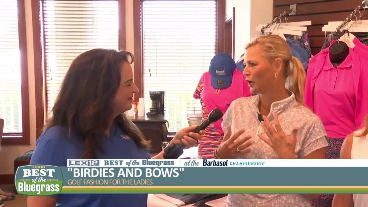 Best of the Bluegrass at the Barbasol Championship Part 2