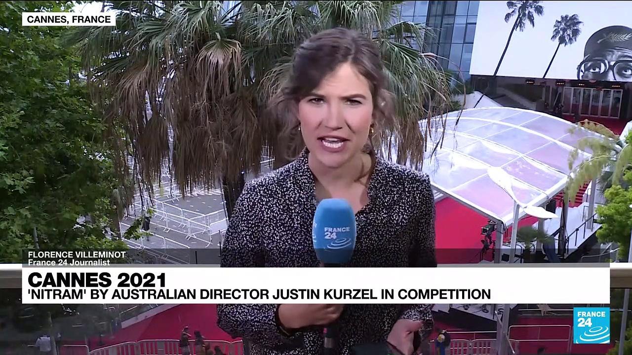 Cannes 2021: 'Nitram' by Australian director Justin Kurzel in competition