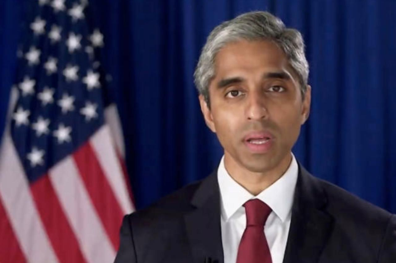 US Surgeon General Calls Out Tech Companies Over COVID-19 Misinformation