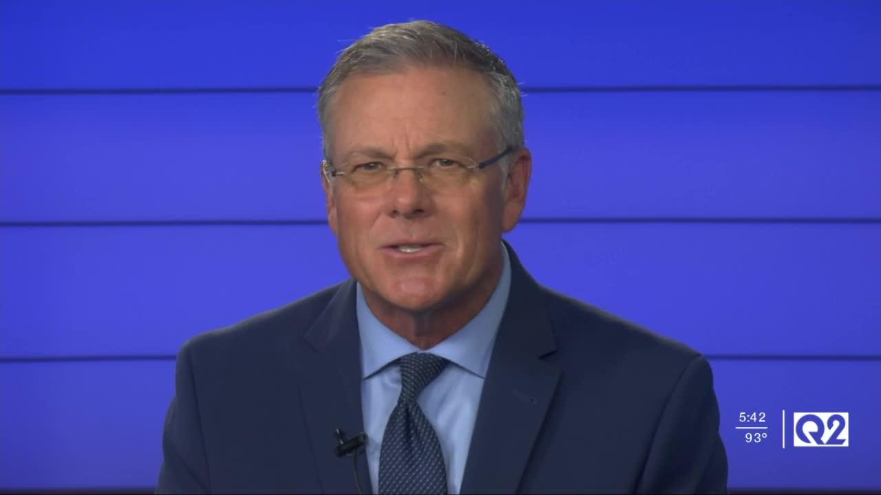 Q2 5:30pm top stories with Russ Riesinger 7-15-21