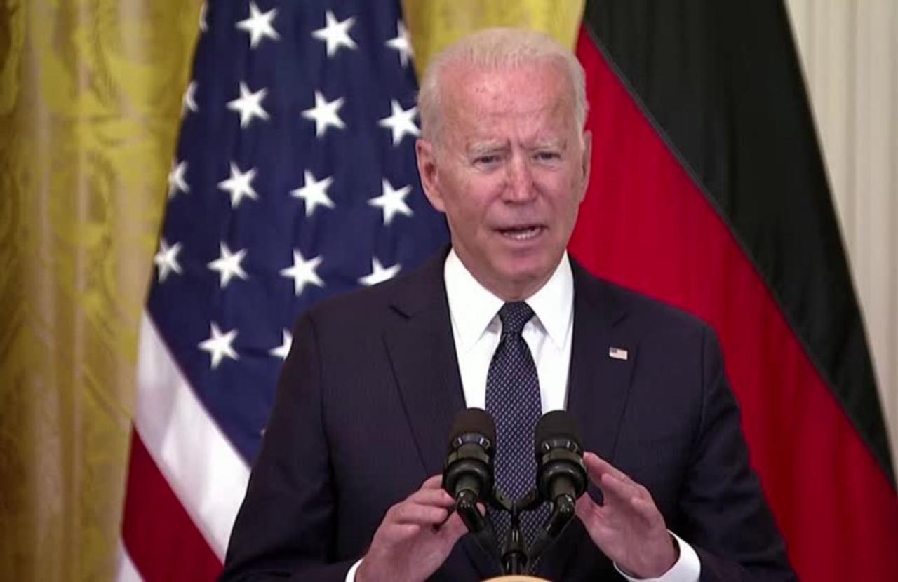 Biden resists pressure to send troops to Haiti