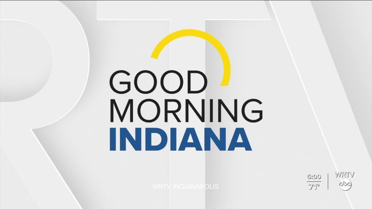 Good Morning Indiana 6 a.m.   Friday, July 16
