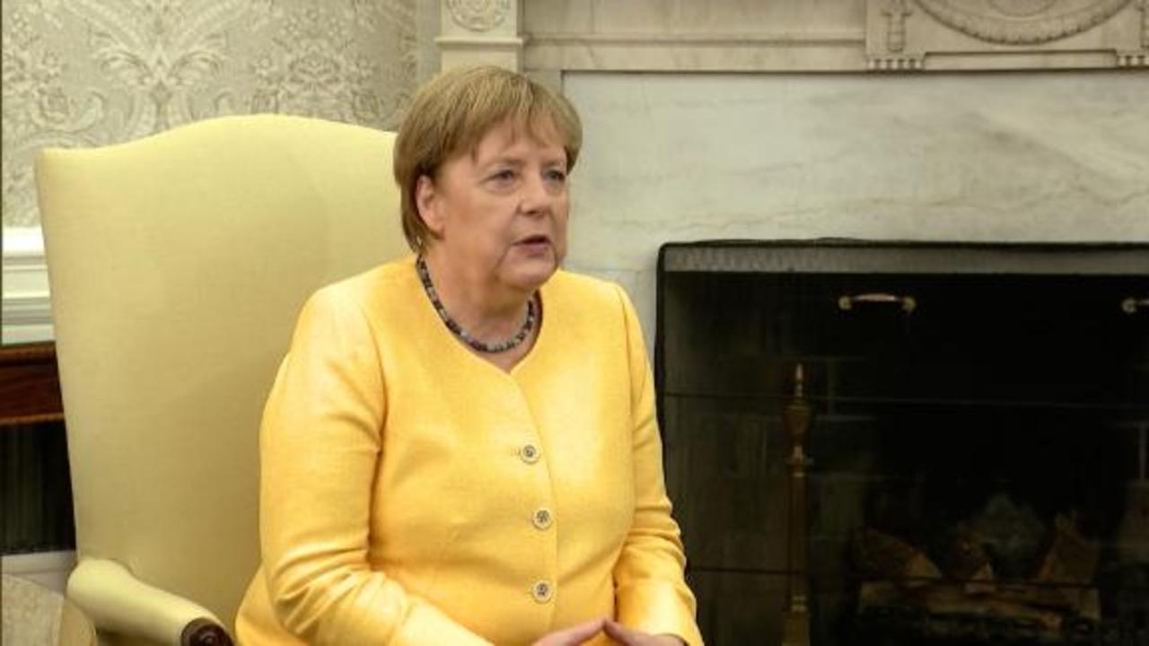 Angela Merkel's 'ambivalent' legacy