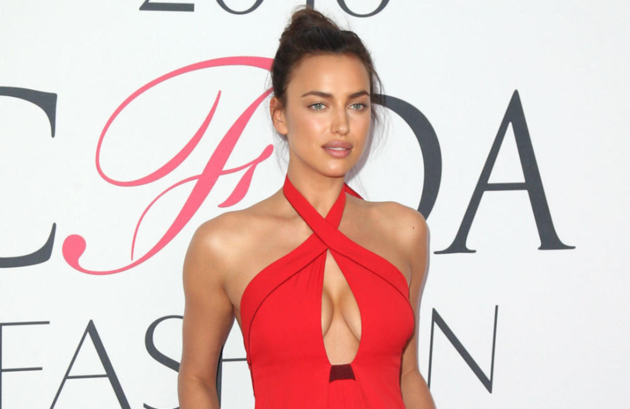 Are Irina Shayk and Kanye West still dating?