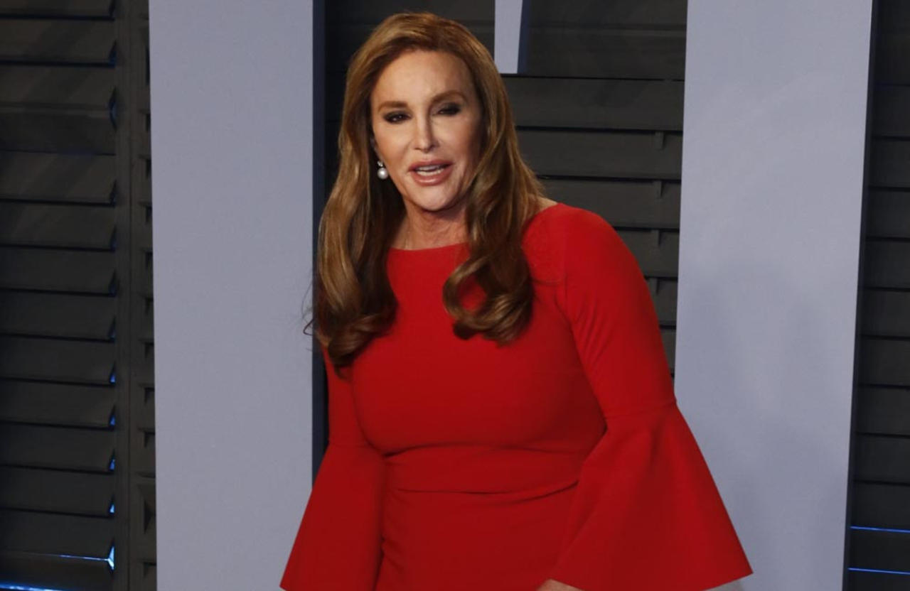 Keeping Up With Caitlyn: Caitlyn Jenner hires film crew to document Governor of California run