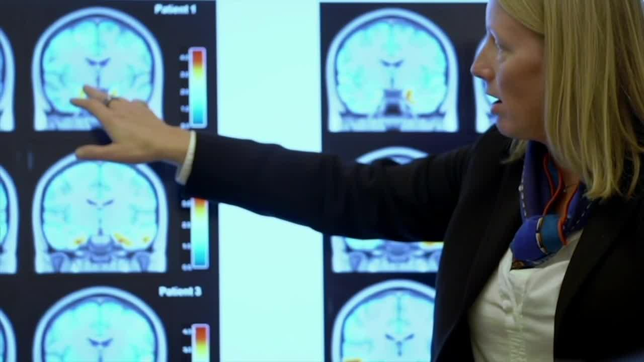 DENT Neurologic Institute prepared to move forward with Alzheimer's drug despite controversy