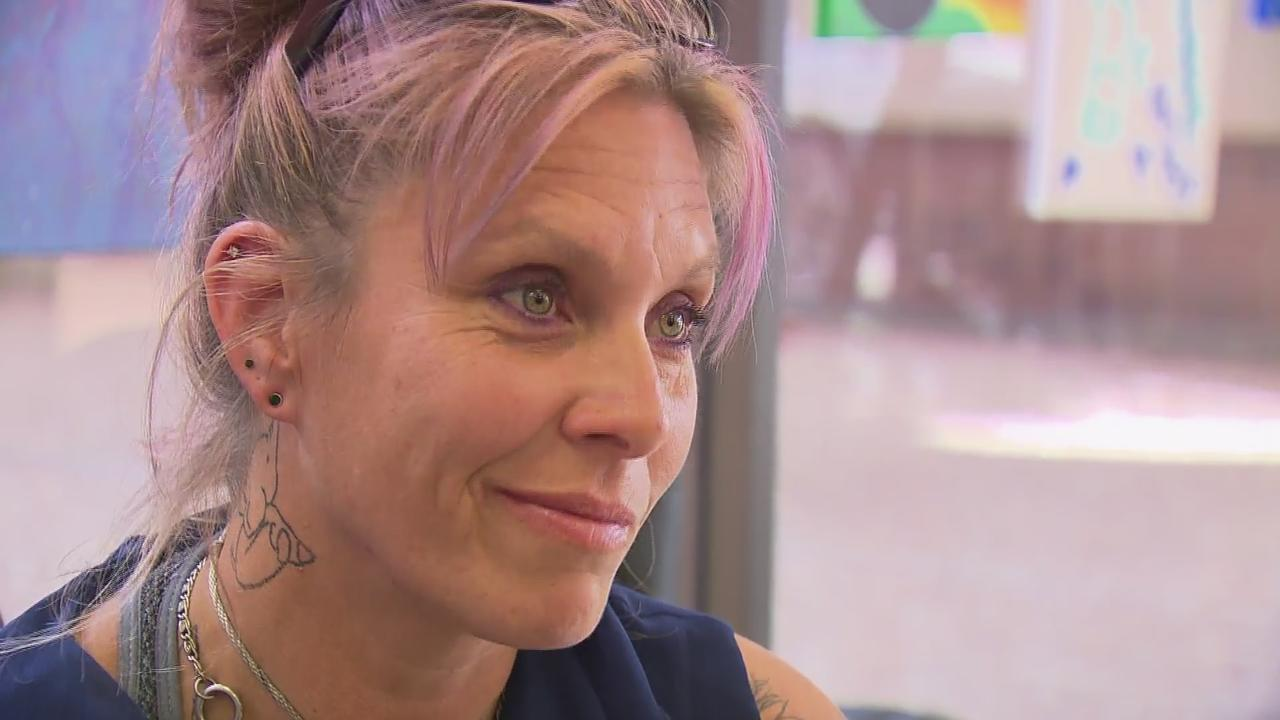 Recovering Addict In Colorado Describes Falling To The Bottom & Climbing Back Up