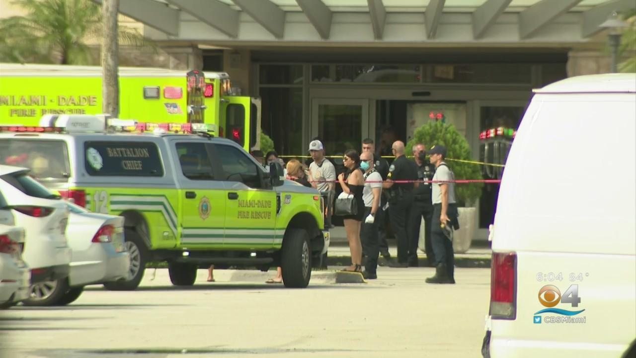 Miami International Mall Evacuated, 30-40 People Treated