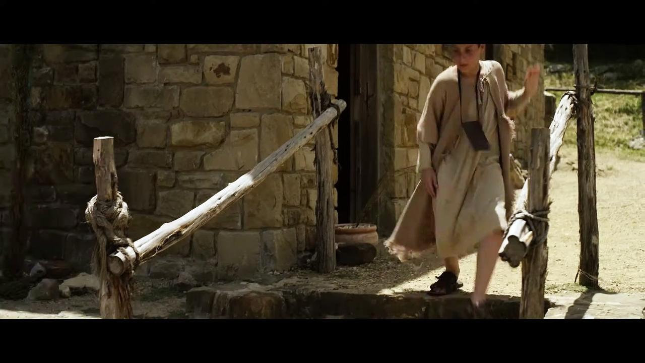Penitent Thief Movie