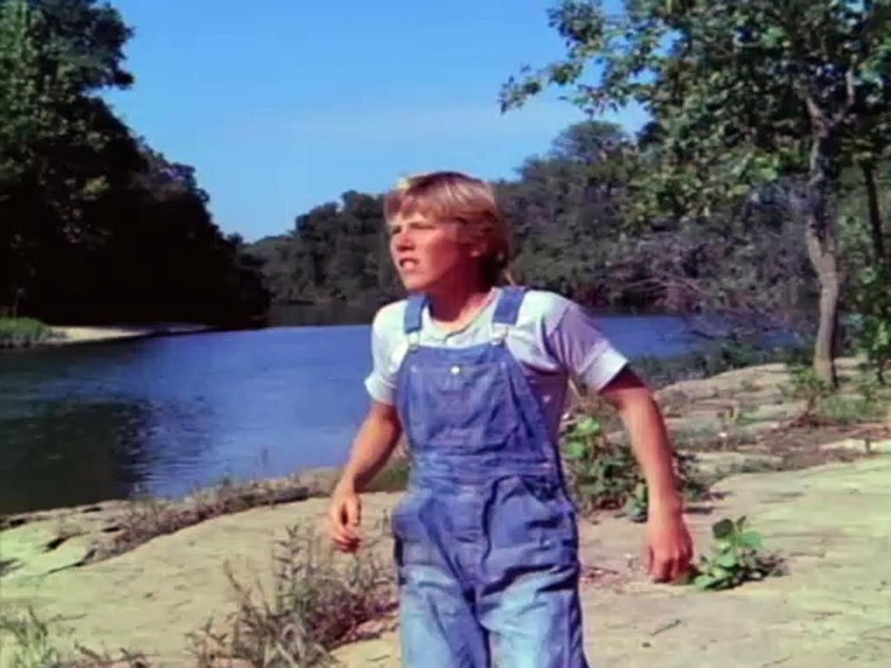Where The Red Fern Grows Movie (2003) - Joseph Ashton, Dave Matthews, Renee Faia