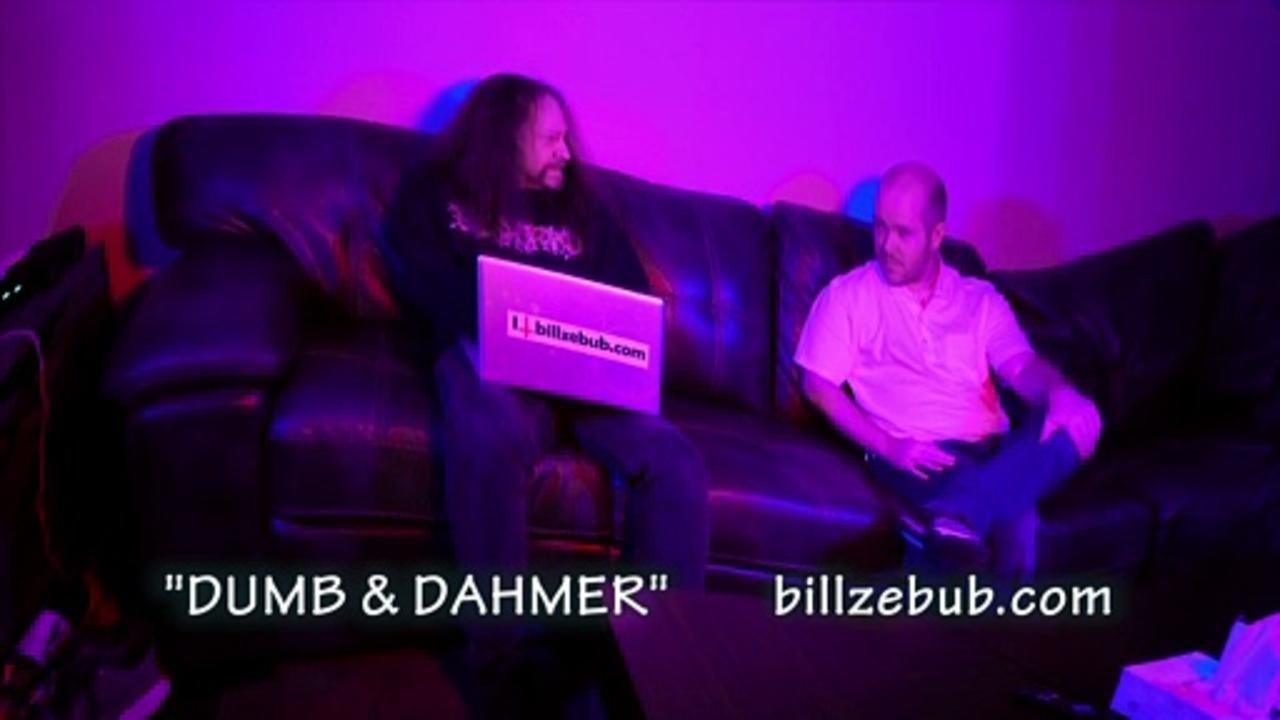 Dumb & Dahmer Movie