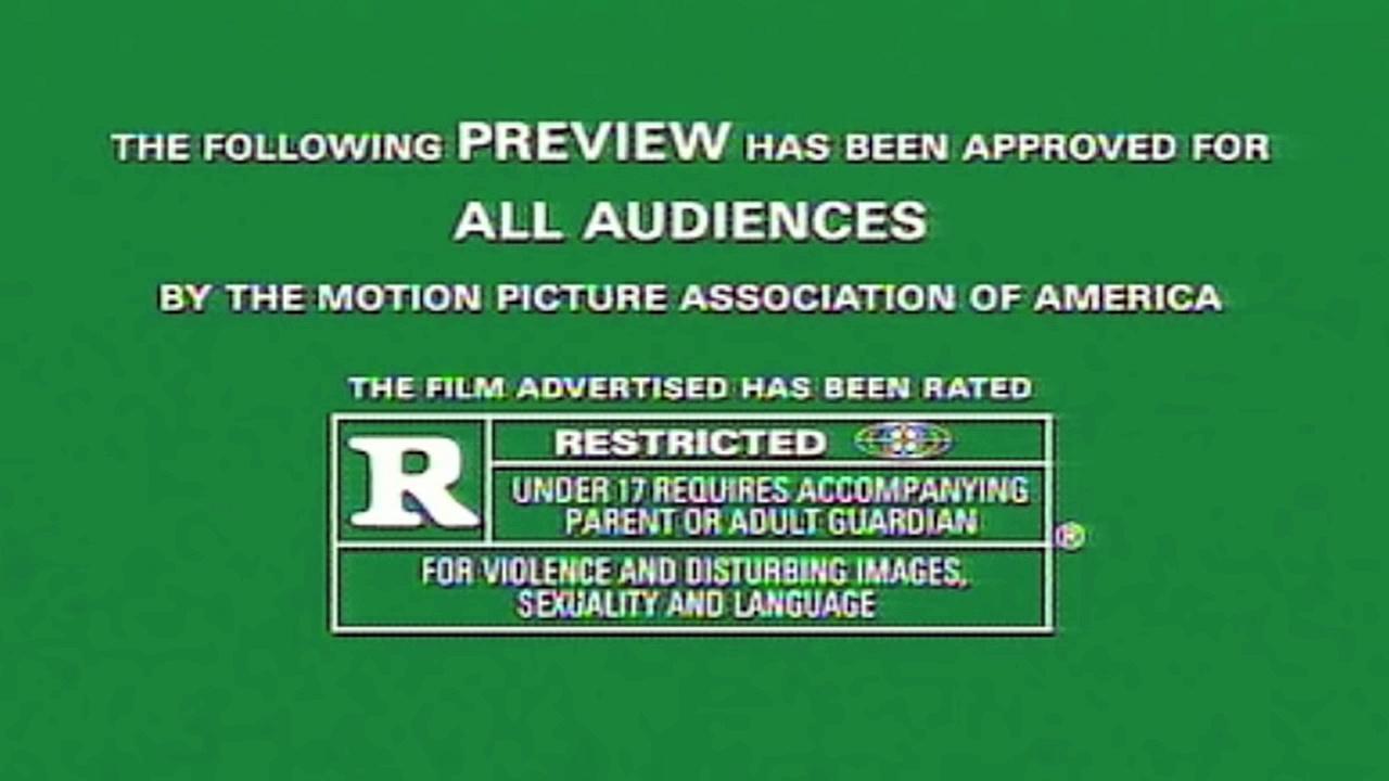 Edmond Movie (2005) - William H. Macy, Frances Bay, Rebecca Pidgeon