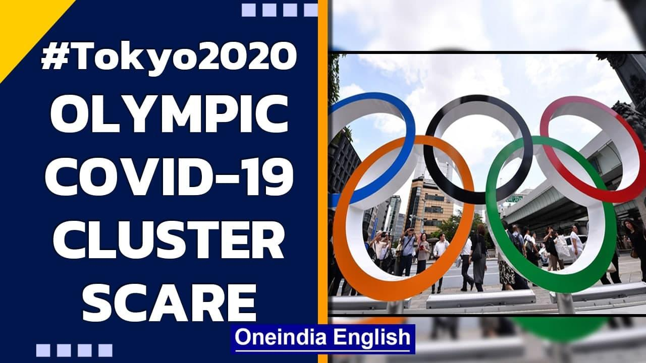 Tokyo Olympics 2020: Two athletes in Olympic Village test positive for Covid-19| Oneindia News