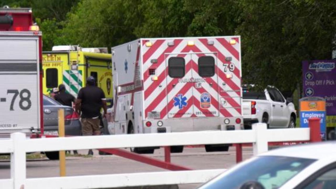 More than 60 people sickened by 'chemical incident' at Texas water park