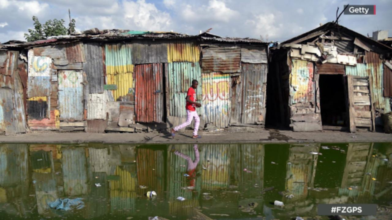 Last Look: Haiti's journey from riches to chaos