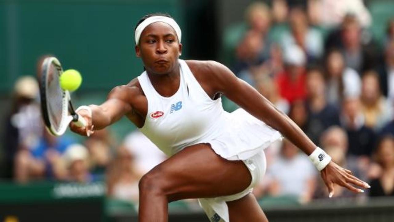 US tennis star to miss Olympics after positive Covid-19 test