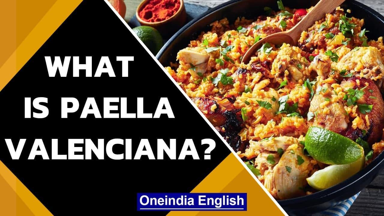 Paella Valenciana: The Story of Spain's Famous Dish | Oneindia News