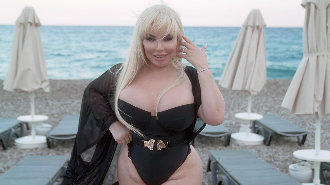 Jessica Alves Reveals Her New Bikini Body   HOOKED ON THE LOOK