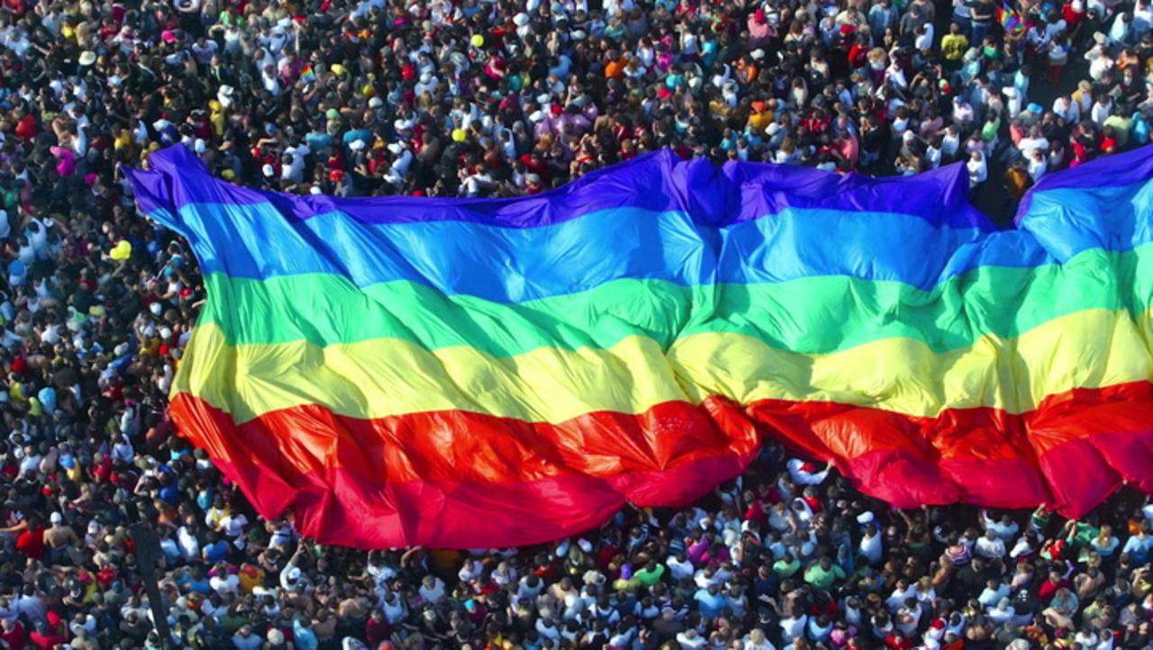 Lais Ribiero on Trans Women in Brazil
