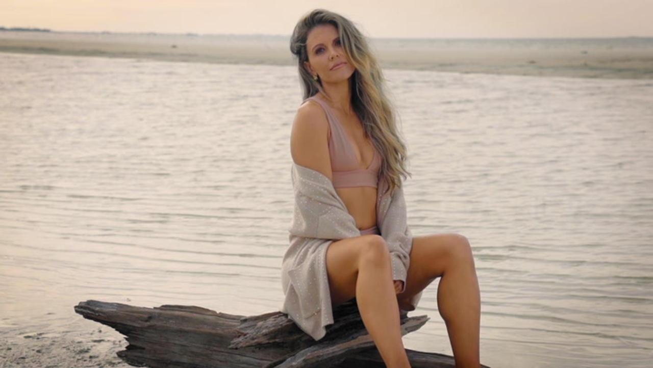Katrina Scott: Swim Voices 2021