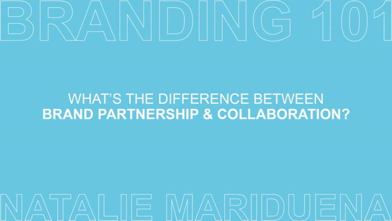 Branding 101 with Natalie Mariduena Ep 2 of 7