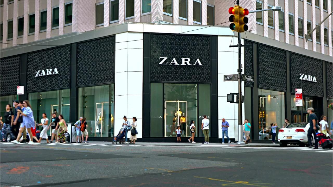5 things you should know about Zara