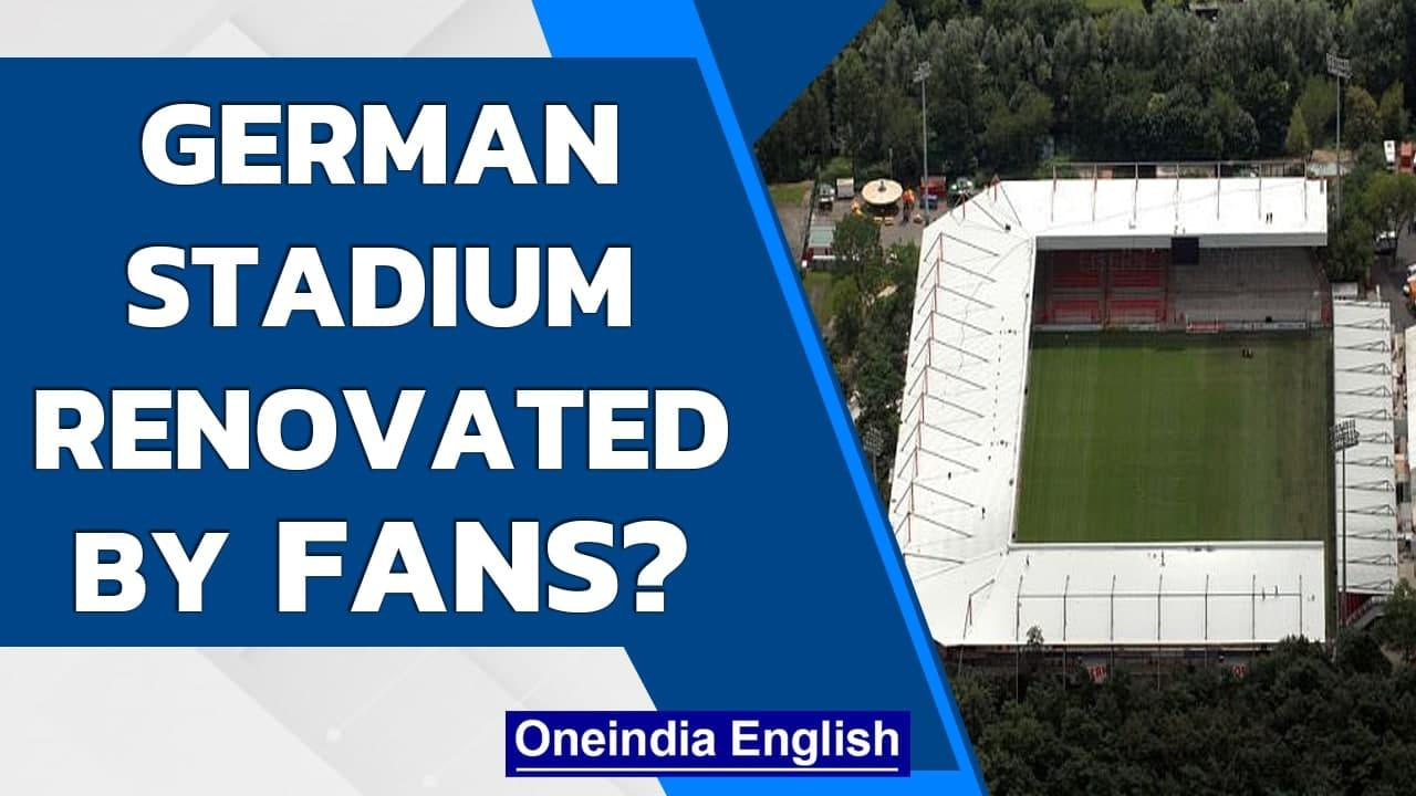 Old Forester's House: Berlin, Germany | Know all about this German stadium | Oneindia News
