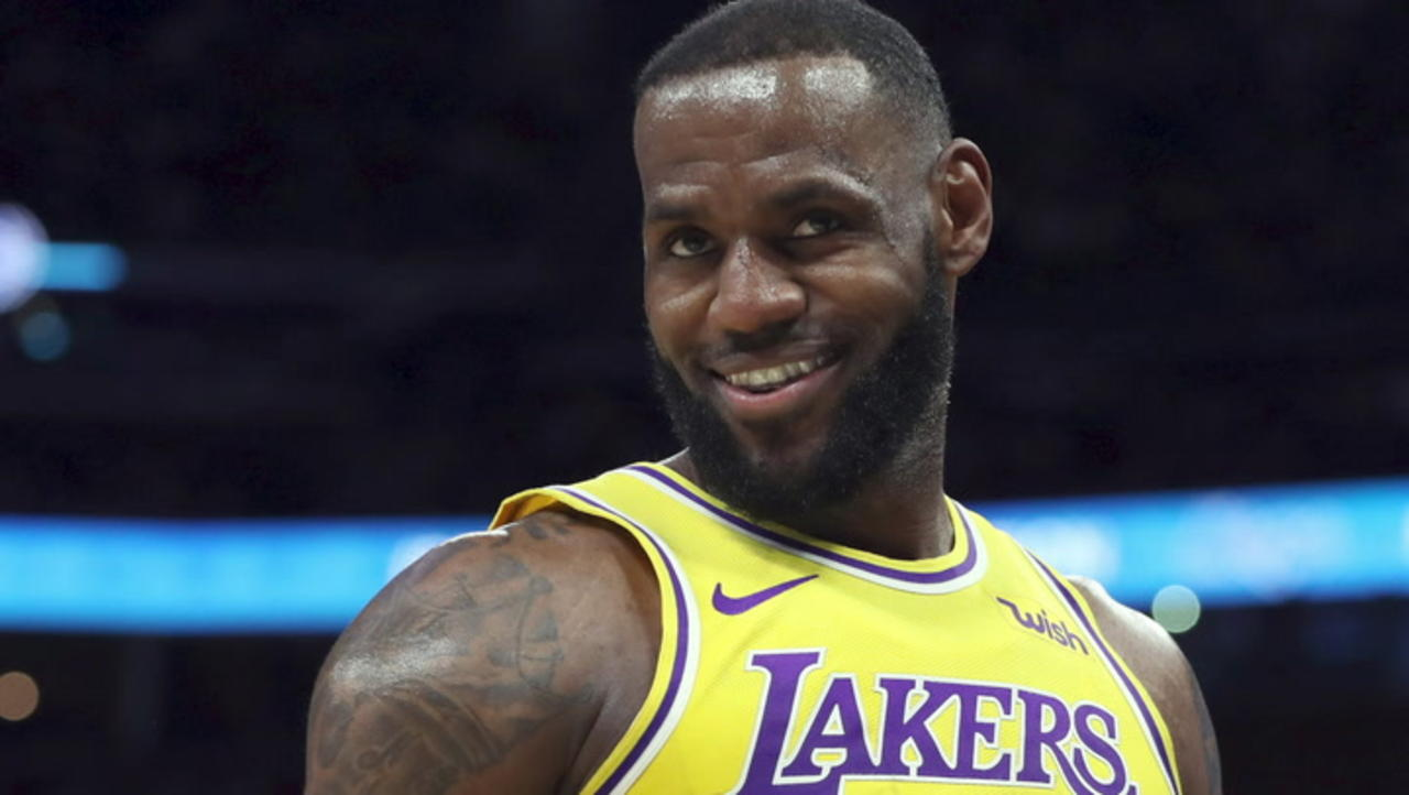 Unchecked: Space Jam Was a Win For LeBron James