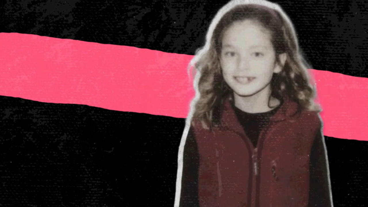 Emily DiDonato: Personal Journey - The Beginning
