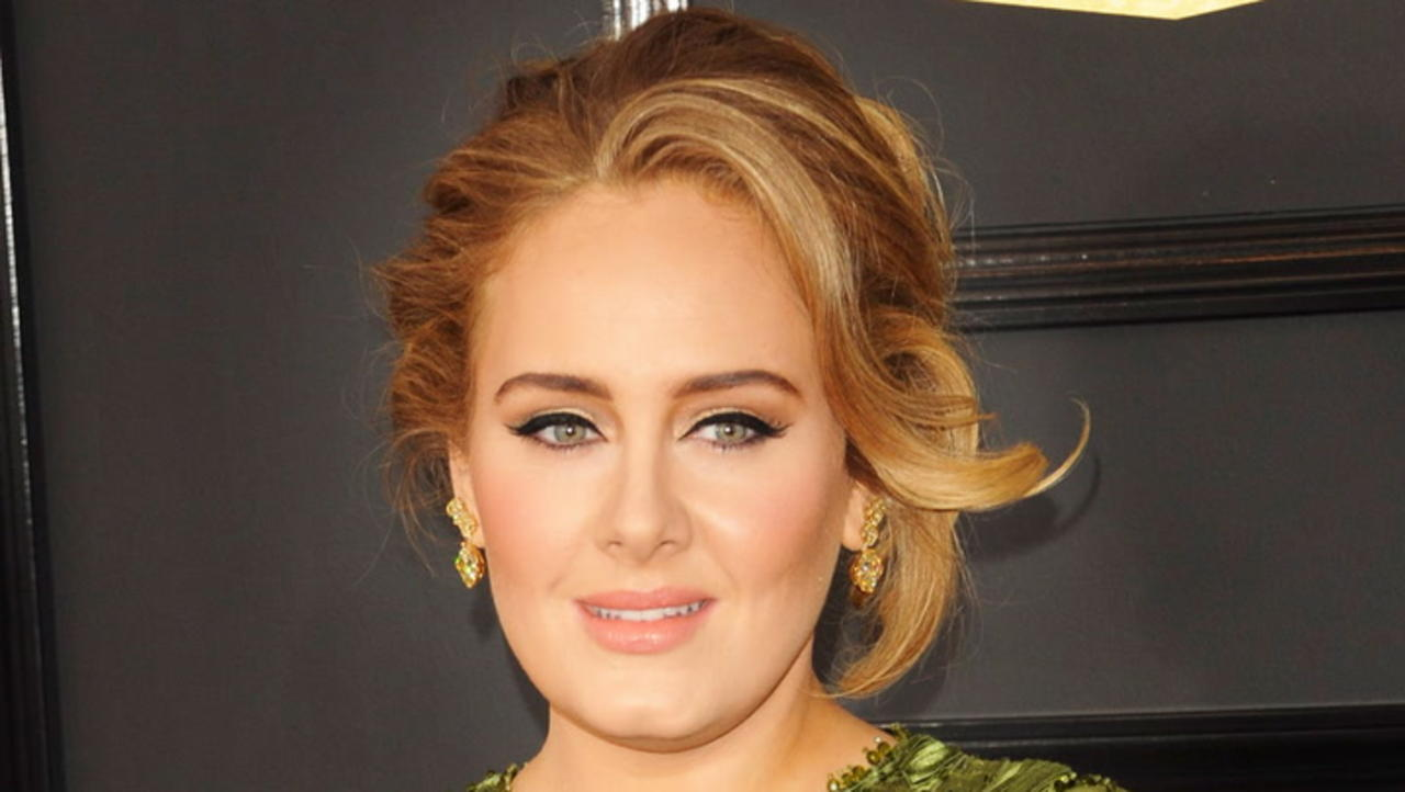 Adele Sparks Dating Rumors With LeBron James' Agent