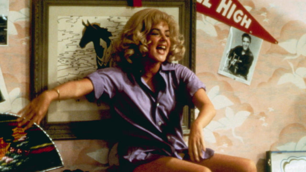 'Grease' Prequel 'Rise of the Pink Ladies' Lands Series Order at Paramount + | THR News