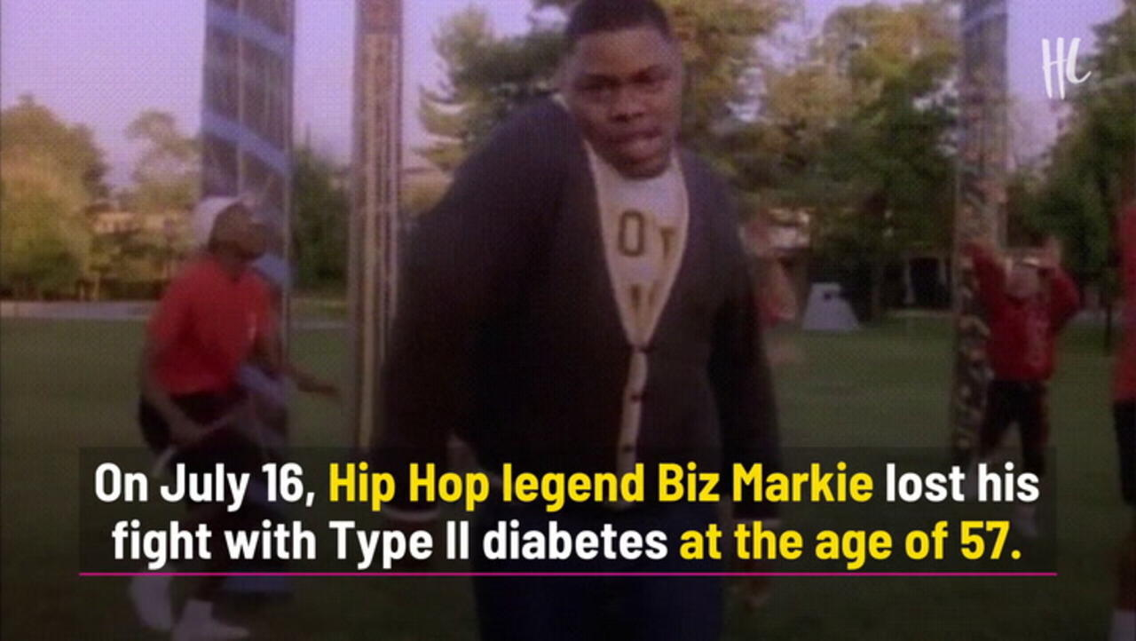 Beastie Boys' Mike D and Biz Markie's Wife Pay Tribute After Death of Legend