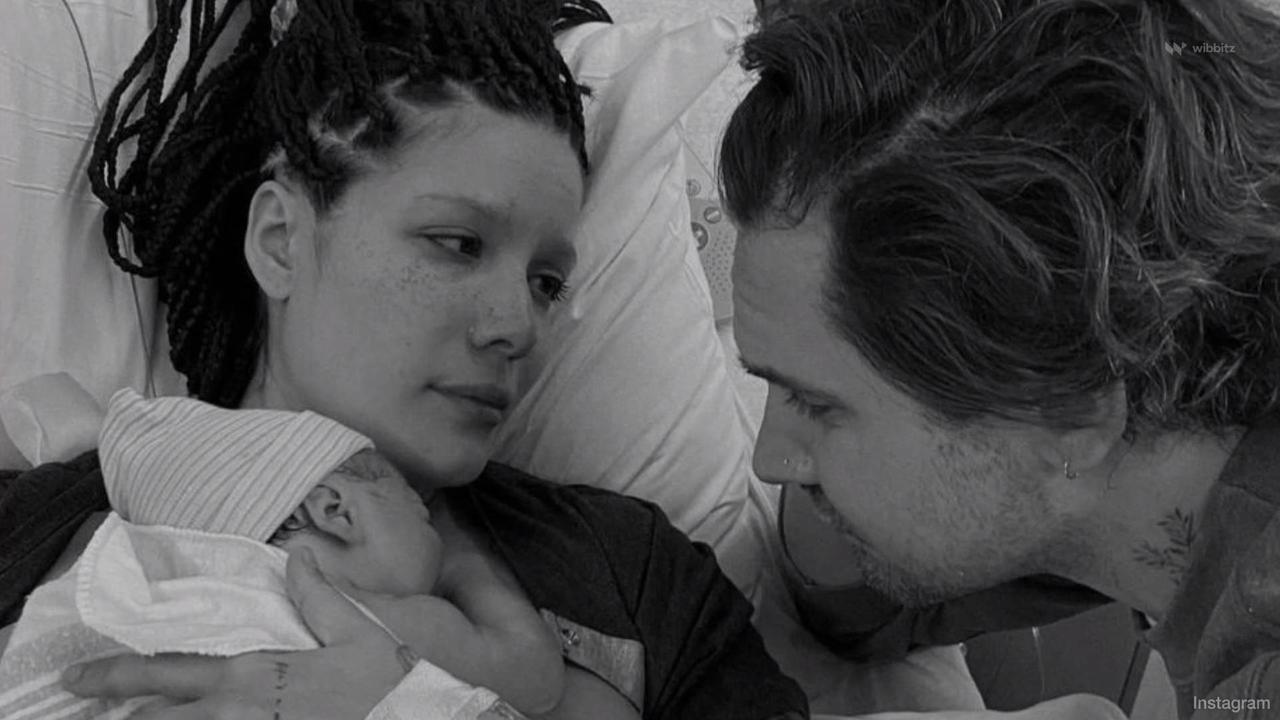 Halsey Welcomes First Child, Ender Ridley Aydin, Into the World