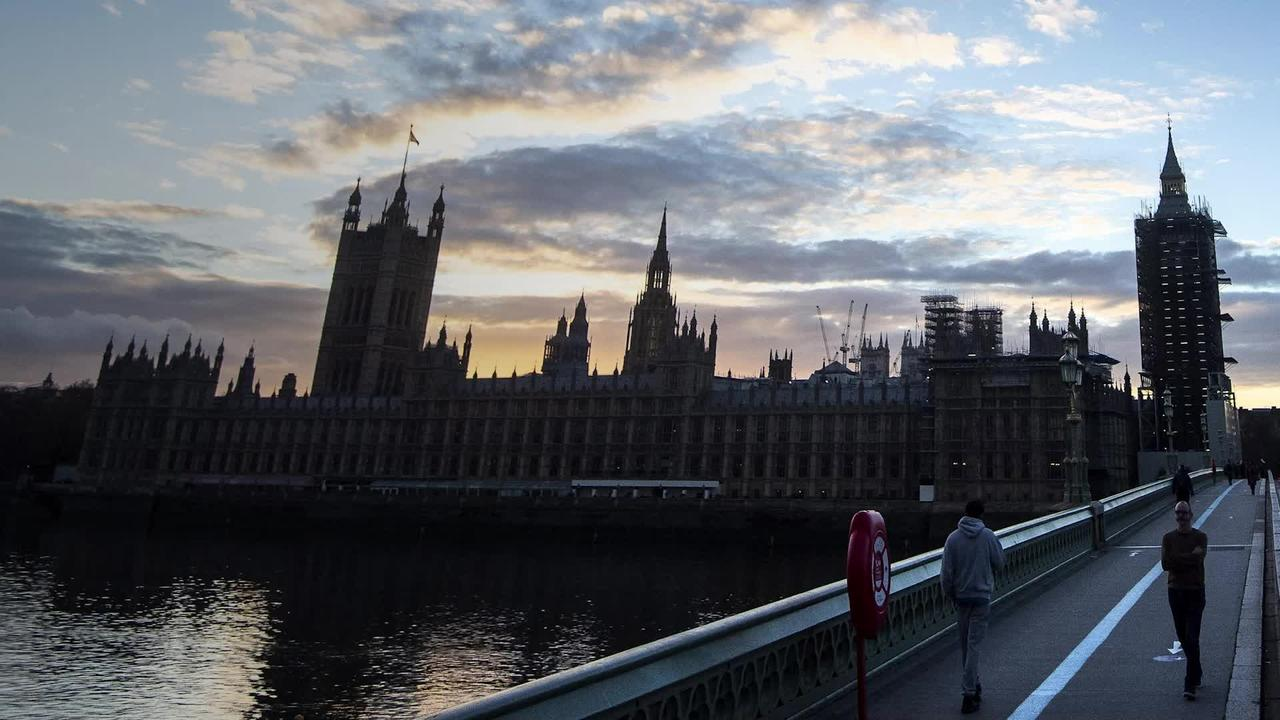 Daily politics briefing: July 19