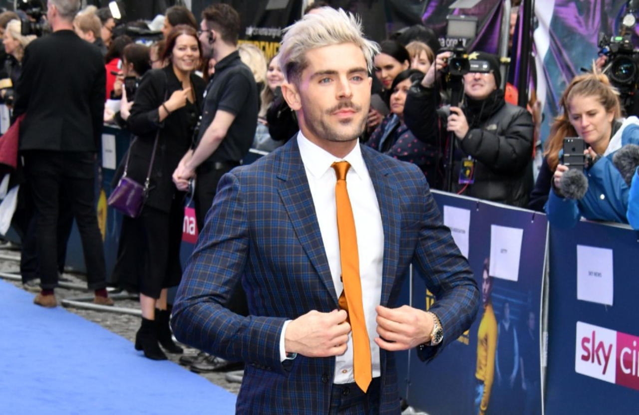 'Never expected this': Zac Efron wins his first-ever Emmy for Down to Earth series
