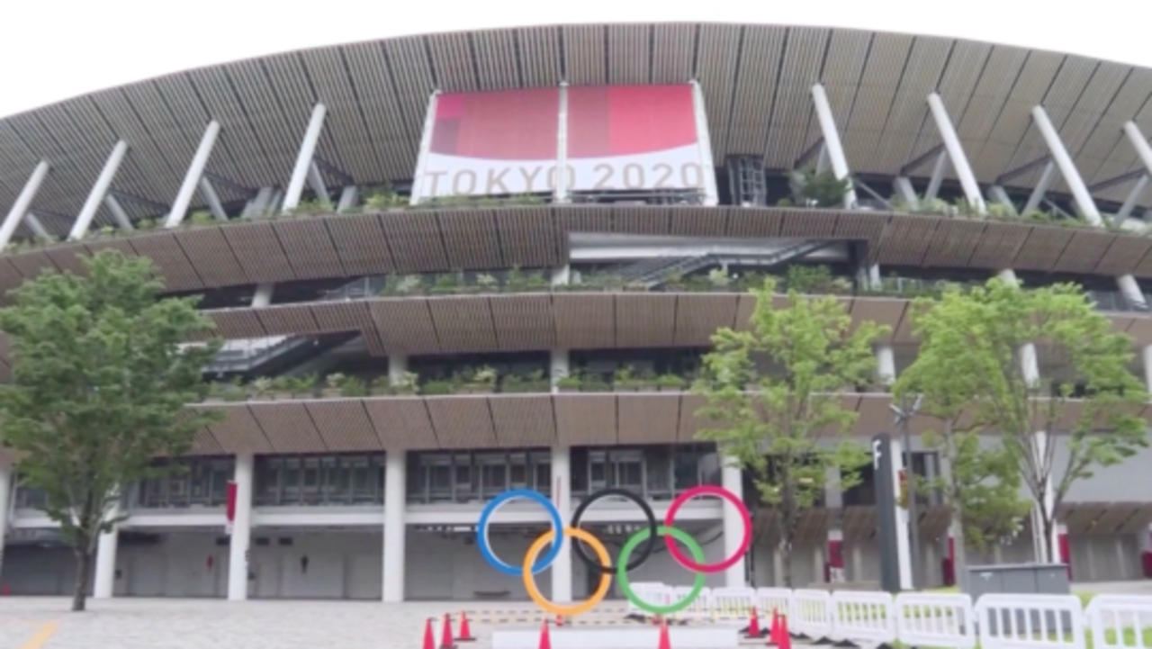Surging COVID-19 Infections Loom Over U.S. While Tokyo Olympics Faces Potential Chaos