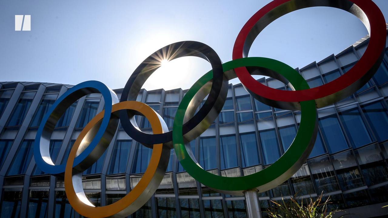 U.S. Olympic Gymnast Catches COVID-19