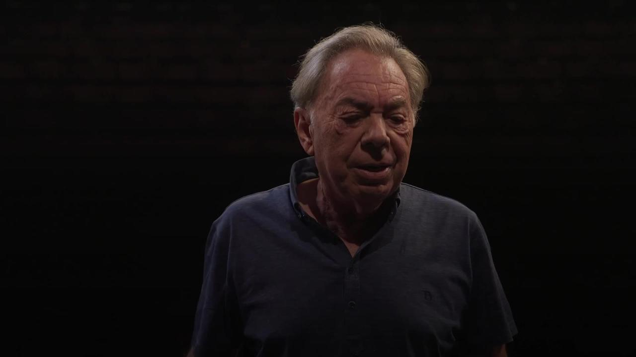 Andrew Lloyd Webber attacks 'completely untenable' Covid rules after Cinderella cancellation