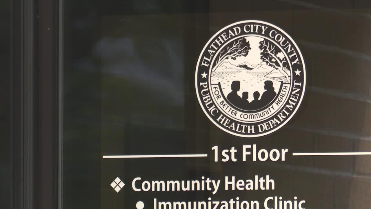 Flathead County seeing spike in COVID-19 cases