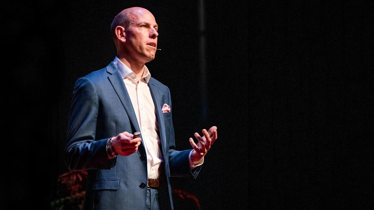 3 ways to upgrade democracy for the 21st century | Max Rashbrooke