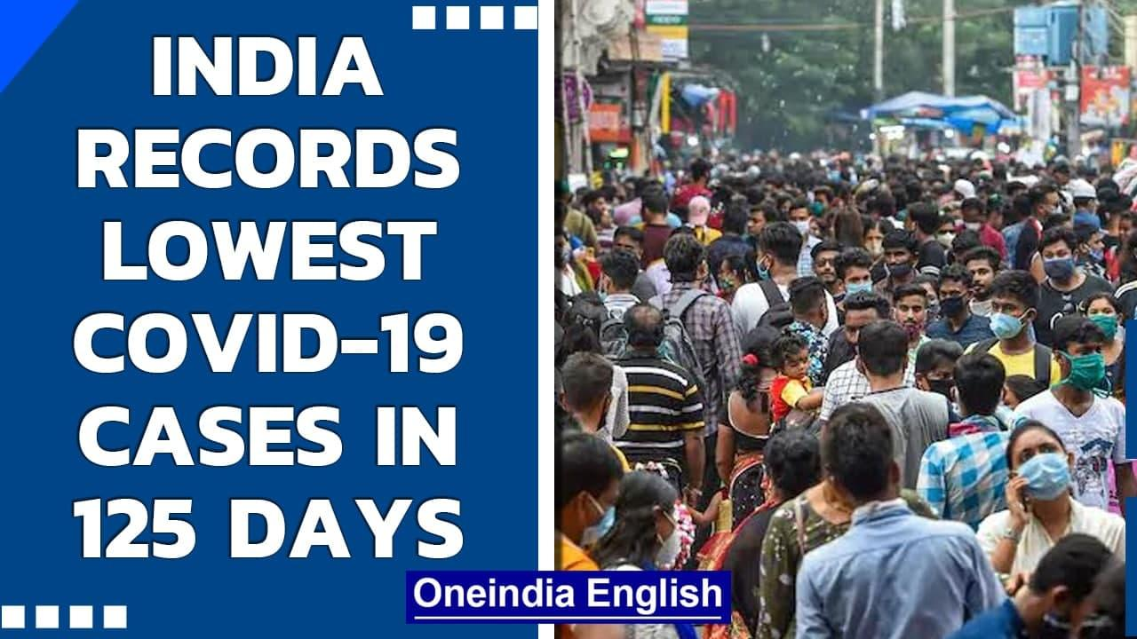 Covid-19: India reported 30,093 cases and 374 deaths in the past 24 hours| Oneindia News