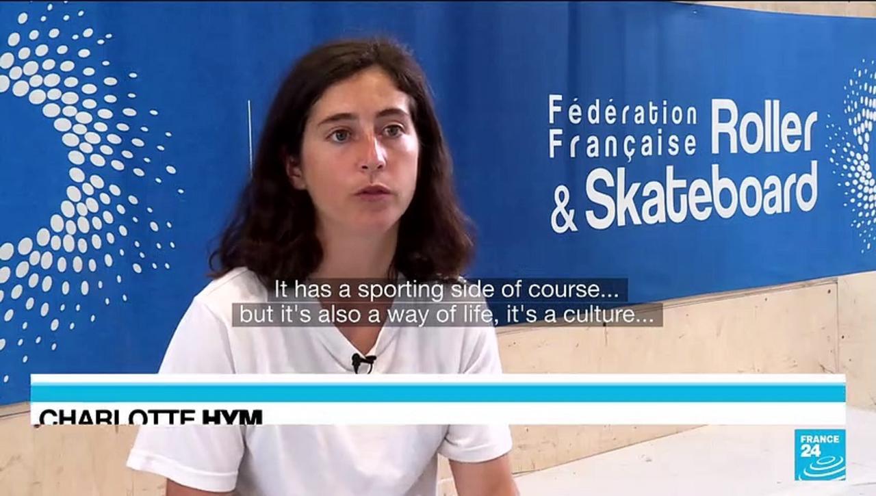 Japan Olympics: Skateboarding to make its debut in Tokyo Games