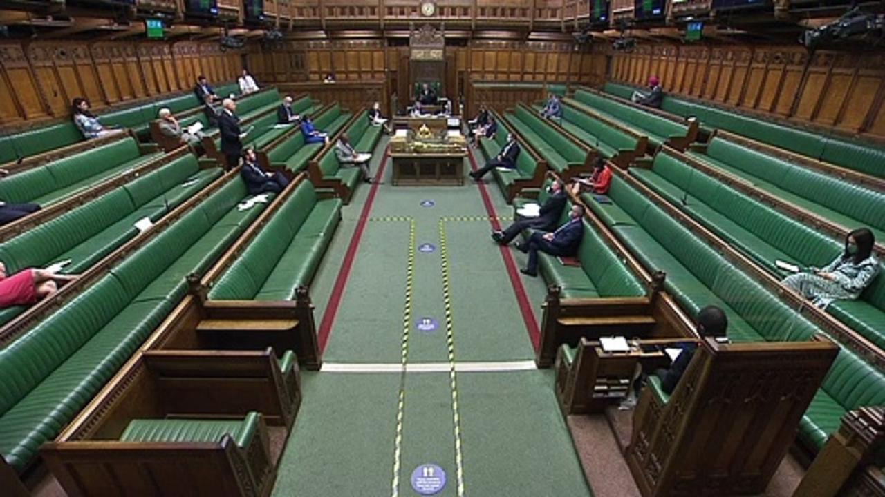 MP calls for Winter Olympics boycott over China hacks