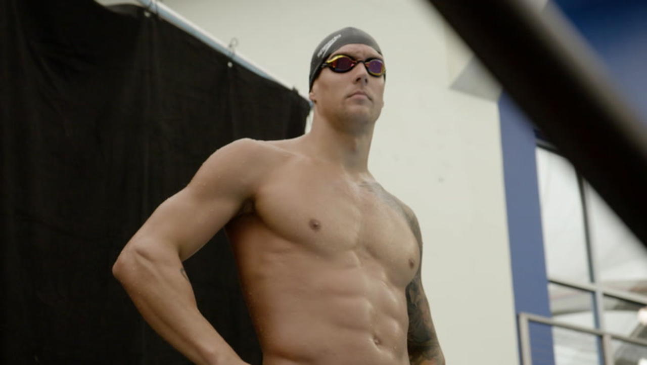 The Next Michael Phelps? Caeleb Dressel is Poised to Takeover the Tokyo Olympics