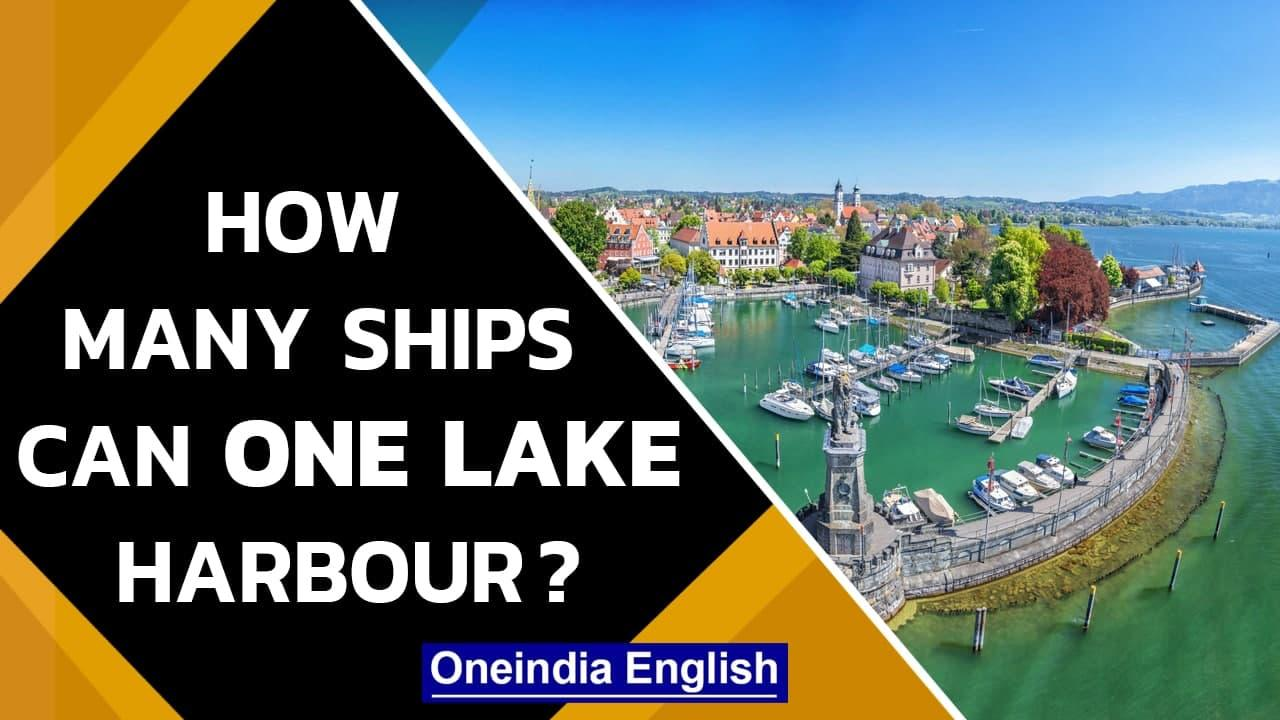 Lake Constance: A Giant Ship Graveyard   Know all   Oneindia News
