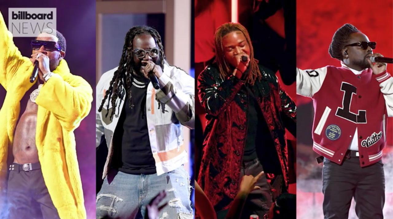 Rolling Loud 2021 Preview: A$AP Rock, Megan Thee Stallion & More | Billboard News